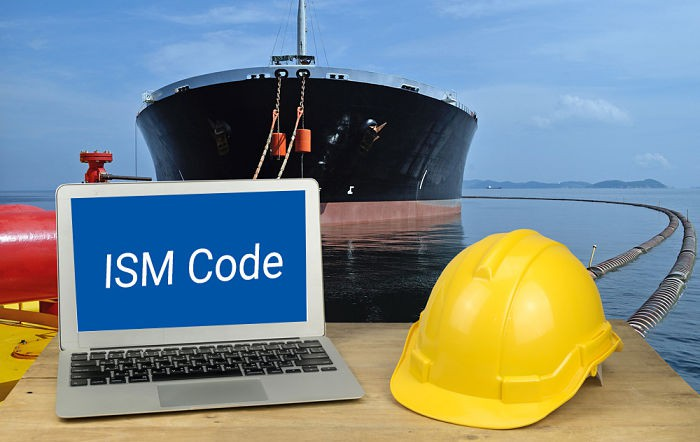 International-safety-management-code-ISM-code