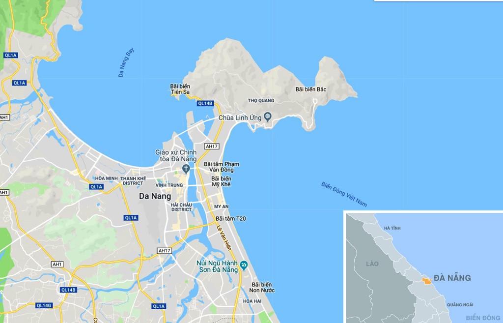 Cảnh đìu hiu ở 2 dự án trên bán đảo Sơn Trà bị đề nghị điều tra - Ảnh 10.