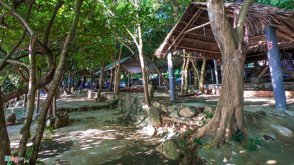 Cảnh đìu hiu ở 2 dự án trên bán đảo Sơn Trà bị đề nghị điều tra - Ảnh 5.