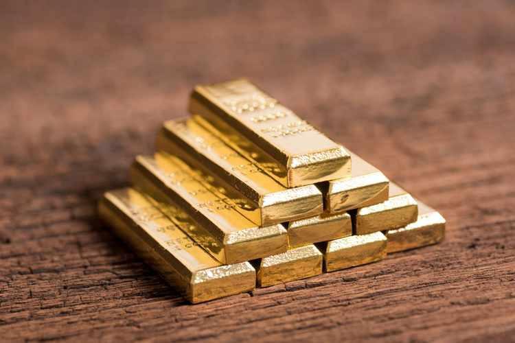 Giá vàng hôm nay 4/2: Tăng nhẹ trên thị trường quốc tế - Ảnh 1.