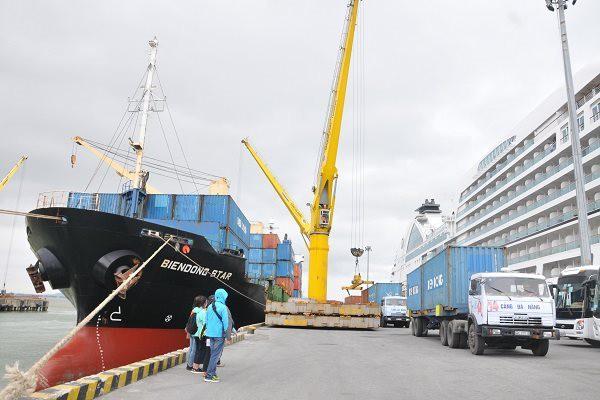 Đà Nẵng liệu có bỏ cảng Liên Chiểu, phát triển cảng Tiên Sa? - Ảnh 2.