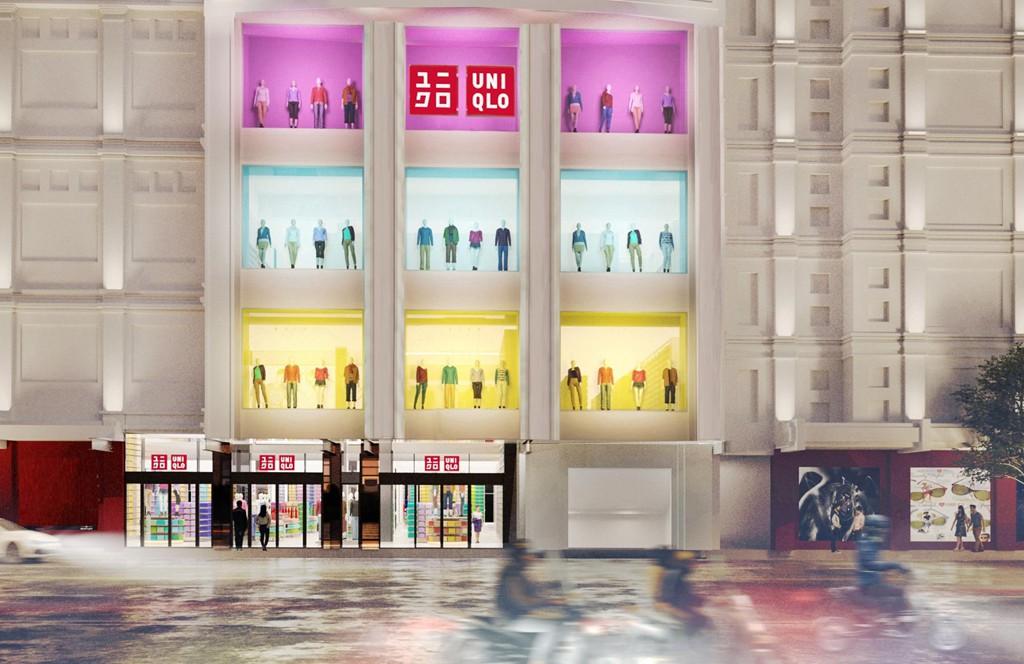 Uniqlo sẽ cạnh tranh ra sao khi Zara, H&M thu hàng tỉ đồng tại VN - Ảnh 3.