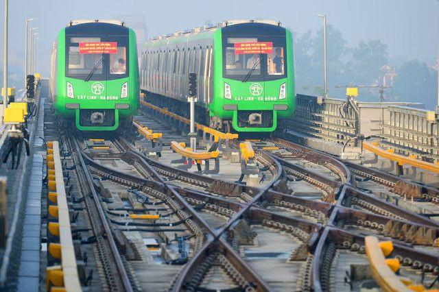 'Nới' đường sắt Cát Linh - Hà Đông thêm 20km: Chỉ là quy hoạch, chưa tính lập dự án! - Ảnh 3.