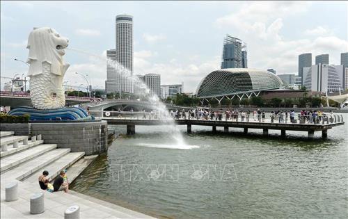 Singapore: Đằng sau vị trí số một thế giới về năng lực cạnh tranh (Phần 1) - Ảnh 1.