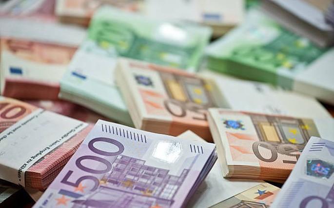 Tỷ giá đồng Euro hôm nay (24/10): Giá Euro trong nước tăng trở lại - Ảnh 1.