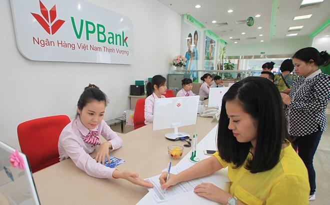 VPBank đã mua xong 50 triệu cổ phiếu quĩ - Ảnh 1.