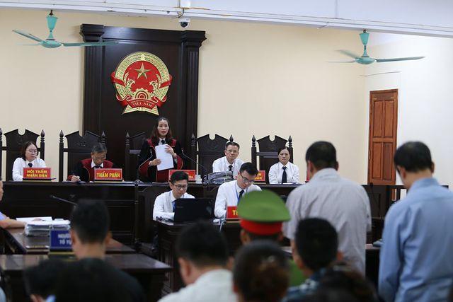 Đã kỷ luật vợ Chủ tịch tỉnh Hà Giang liên quan đến vụ gian lận điểm thi - Ảnh 1.