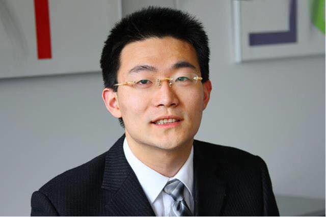 Aviva Việt Nam bổ nhiệm chuyên gia tính toán mới - Ảnh 1.