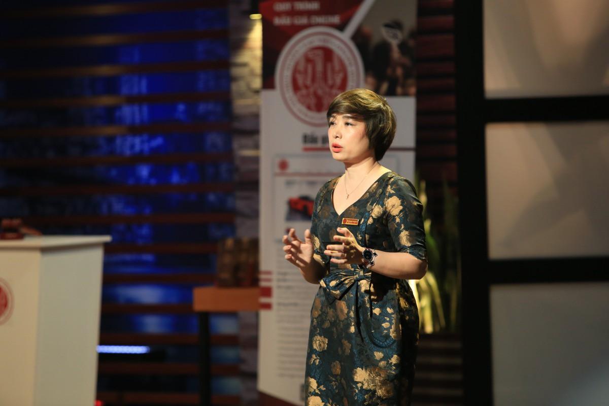 Lên Shark Tank Việt Nam gọi vốn 1 triệu USD, start-up đấu giá ra về tay trắng vì 'càng làm càng lỗ' - Ảnh 1.