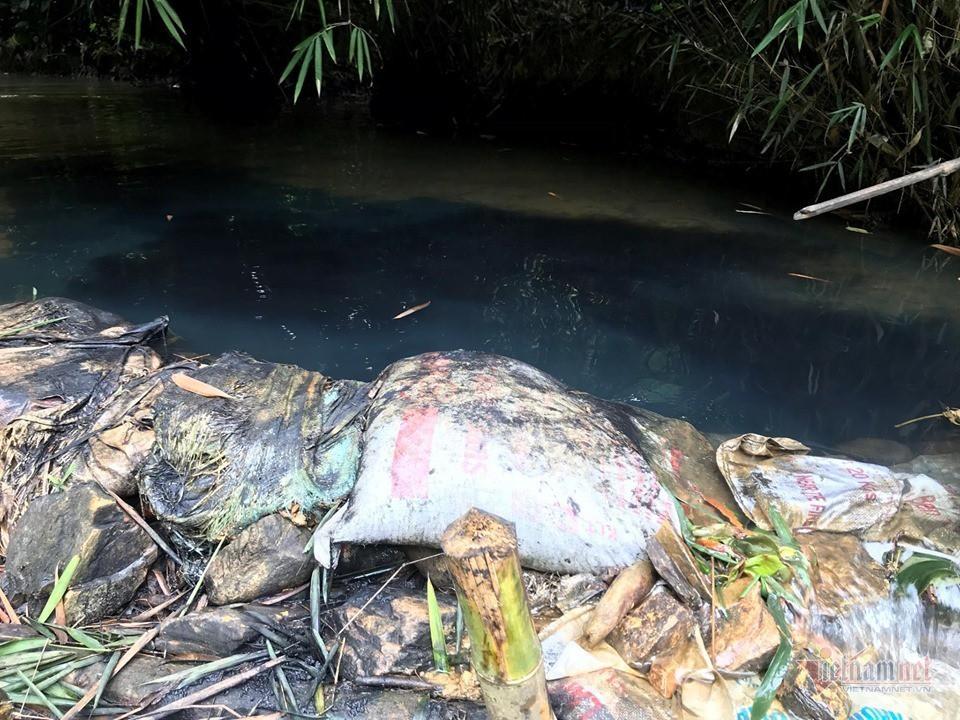 Nhà máy nước sạch sông Đà được cấp phép như thế nào? - Ảnh 3.