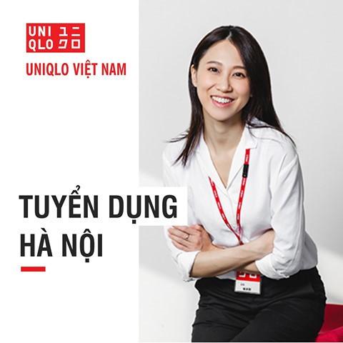 Uniqlo sắp mở cửa hàng tại Hà Nội? - Ảnh 1.