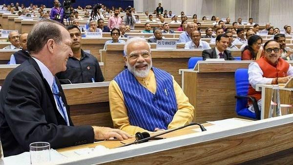 WB đưa ra những khuyến nghị cho Ấn Độ để thúc đẩy tăng trưởng kinh tế - Ảnh 1.