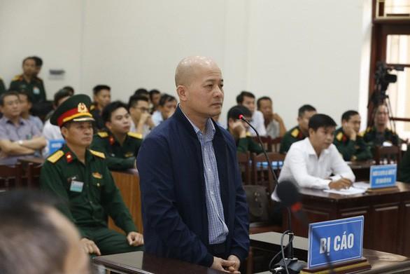 Khởi tố Út trọc và 8 người sai phạm đấu thầu cao tốc TP.HCM - Trung Lương - Ảnh 2.