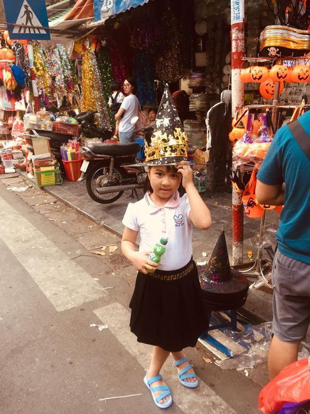 Thị trường Halloween: Tràn ngập sản phẩm xuất xứ từ Trung Quốc - Ảnh 6.