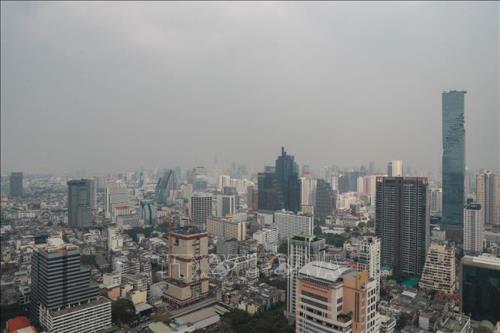 thu do bangkok thai lan