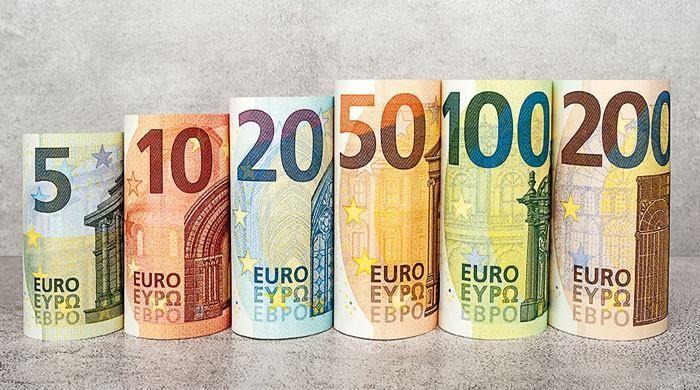 Tỷ giá đồng Euro hôm nay (28/10): Xu hướng giảm vẫn chiếm ưu thế - Ảnh 1.