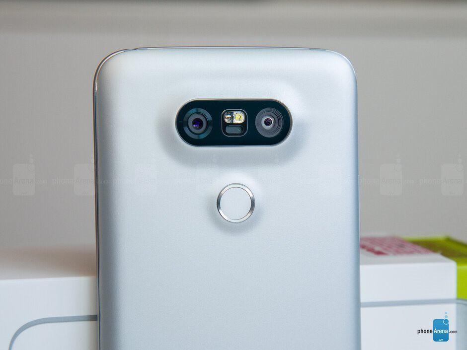 Nhiều lần đi trước Apple, Samsung nhưng LG vẫn 'lận đận' - Ảnh 1.