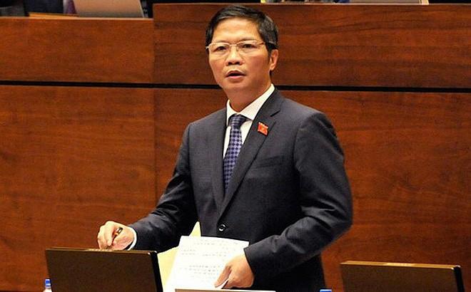 Bộ trưởng Trần Tuấn Anh sẽ trả lời chất vấn 3 nhóm vấn đề lớn - Ảnh 2.