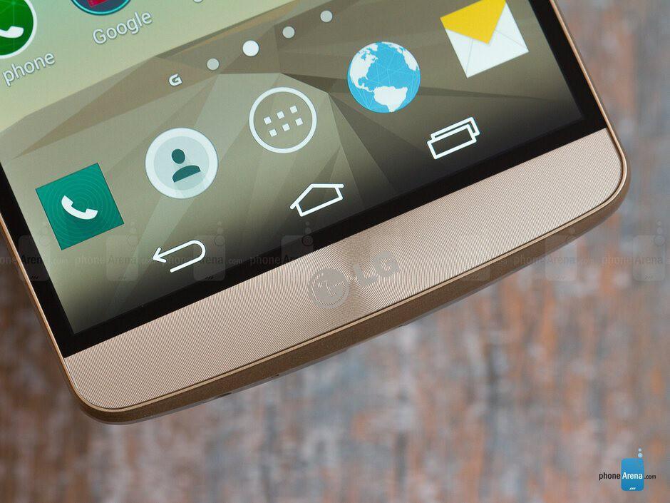 Nhiều lần đi trước Apple, Samsung nhưng LG vẫn 'lận đận' - Ảnh 2.