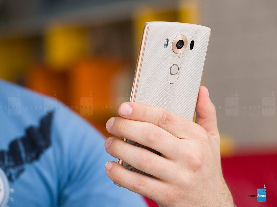 Nhiều lần đi trước Apple, Samsung nhưng LG vẫn 'lận đận' - Ảnh 3.