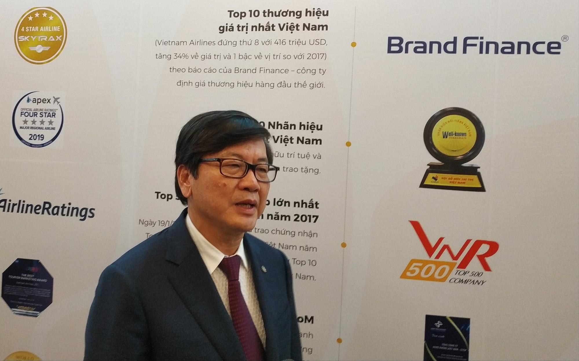 Vietnam Airlines lùi ngày đại hội cổ đông sang tháng 7 - Ảnh 1.