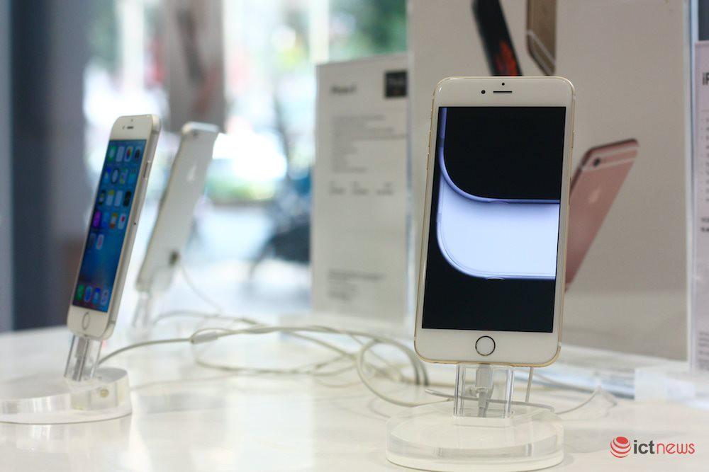 Thị phần Apple tại Việt Nam giảm sâu nhất trong hơn một năm trở lại đây - Ảnh 2.