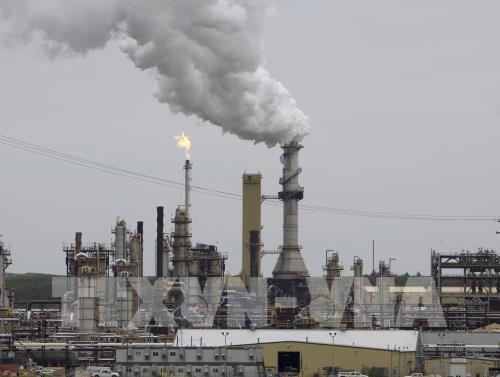 EU khởi động đánh thuế carbon đáp trả các mức thuế mới của Mỹ - Ảnh 1.