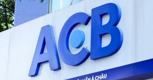 Thanh khoản tăng đột biến, hơn 68 triệu cổ phiếu ACB được giao dịch trong ngày 30/10 - Ảnh 1.