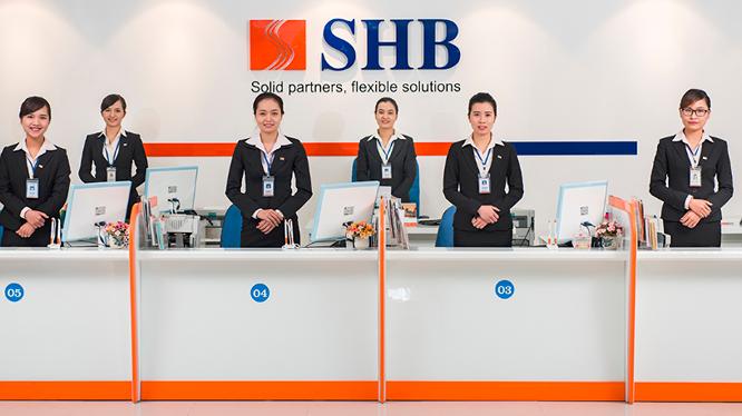 Lợi nhuận và nợ xấu của SHB cùng tăng mạnh trong 9 tháng đầu năm - Ảnh 1.