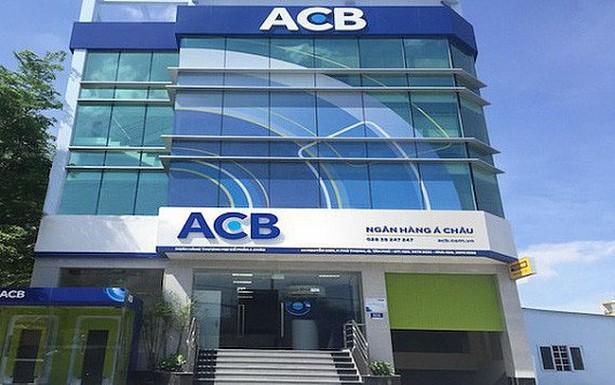 ACB đã bán xong 35 triệu cổ phiếu quĩ chỉ trong một ngày - Ảnh 1.
