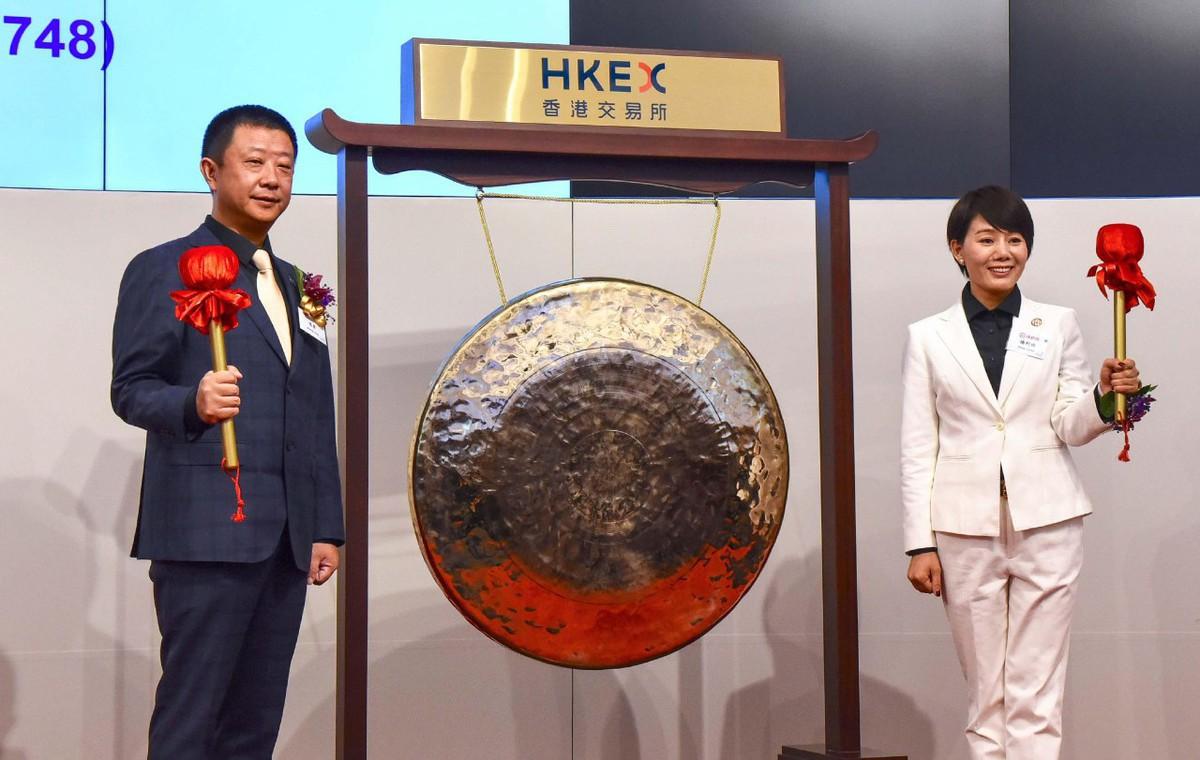 11 người giàu nhất Trung Quốc năm 2019, Jack Ma dẫn đầu với 39 tỉ USD - Ảnh 11.
