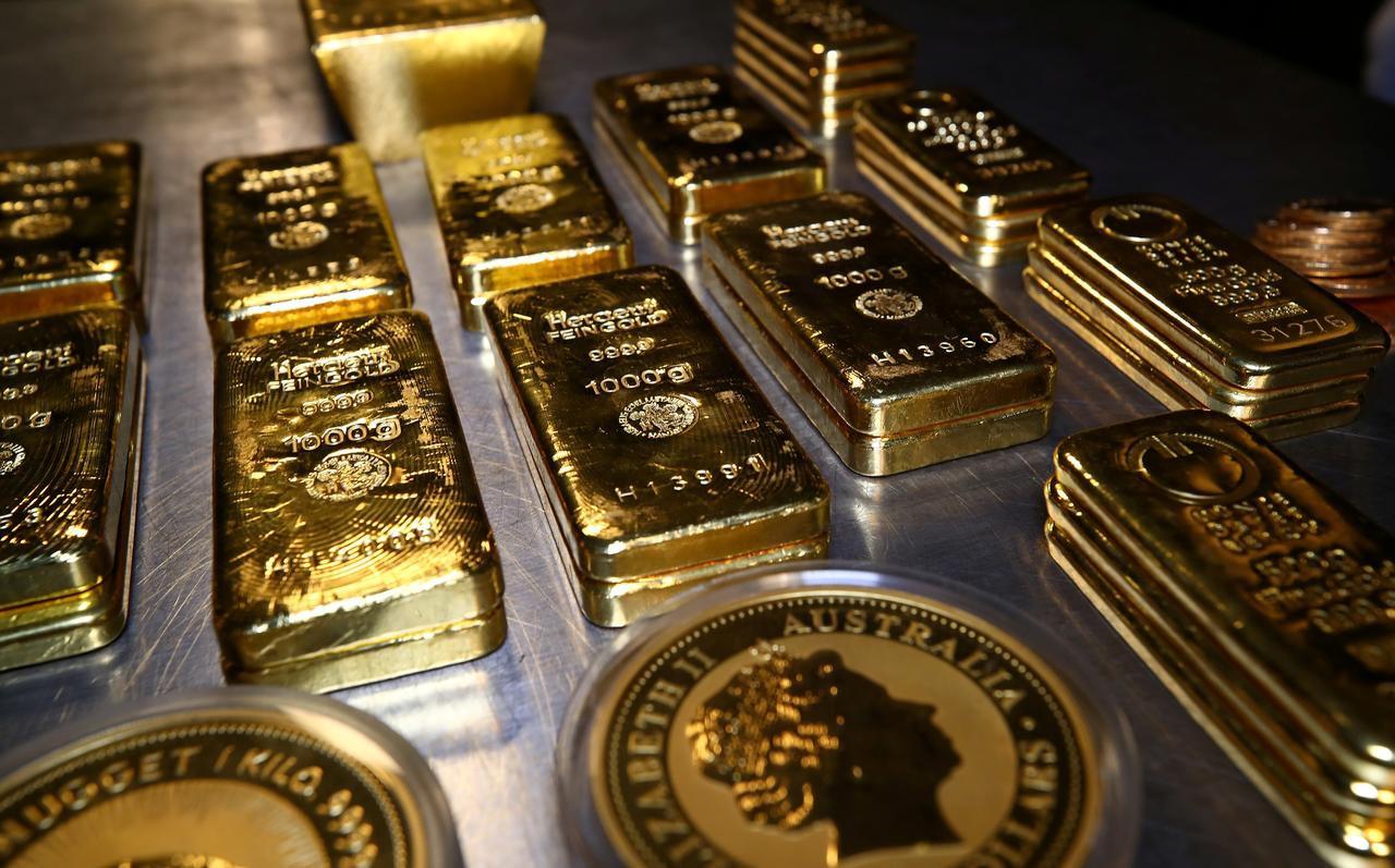 Giá vàng hôm nay 24/12: Giữ các mức tăng nhẹ  - Ảnh 1.