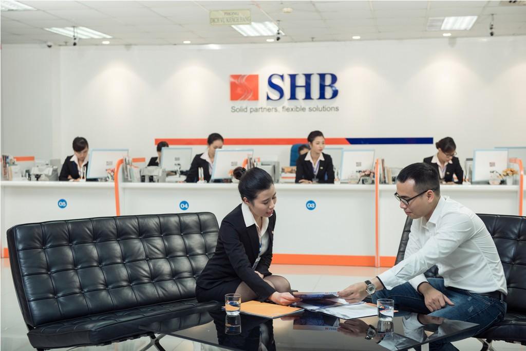 Cổ đông SHB thông qua phương án phát hành 500 triệu USD trái phiếu quốc tế - Ảnh 1.