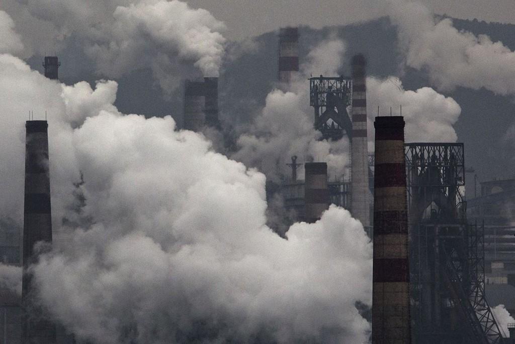TQ đóng cửa điện than để 'bảo vệ trời xanh', giảm khói bụi ô nhiễm - Ảnh 1.