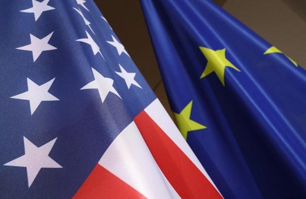 Chuyên gia: Bất đồng Mỹ-EU về thuế có thể không có lợi cho bên nào - Ảnh 1.