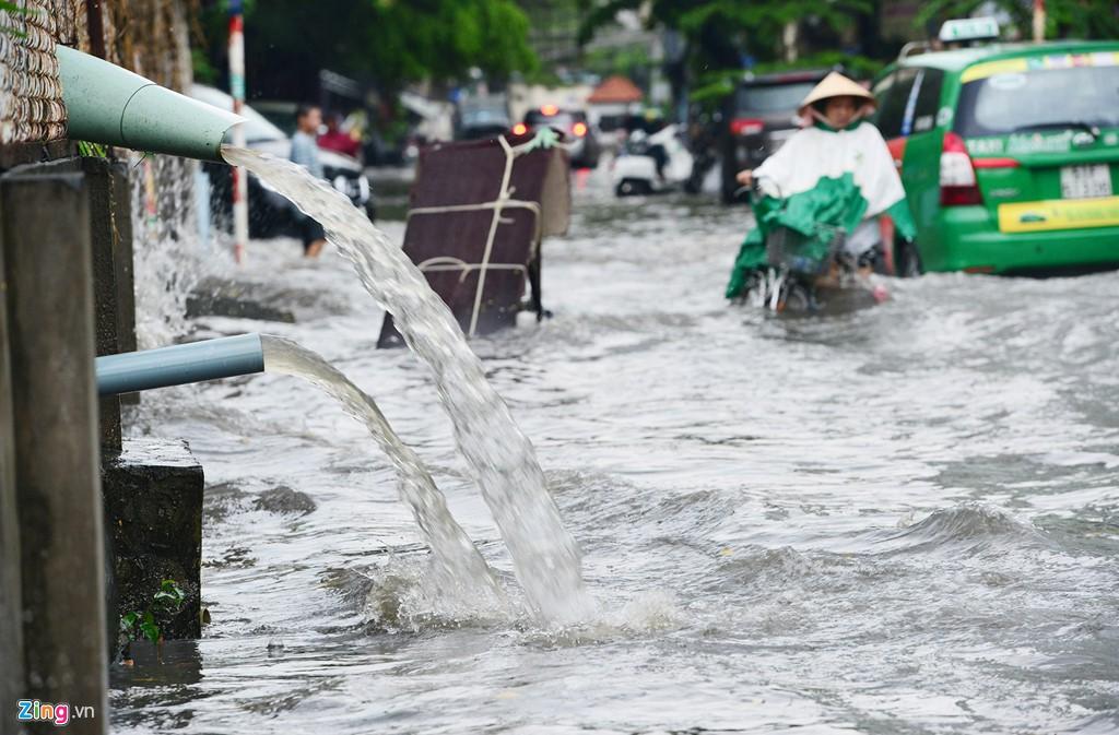Thảo Điền - khu nhà giàu ngập nước, kẹt xe triền miên - Ảnh 17.