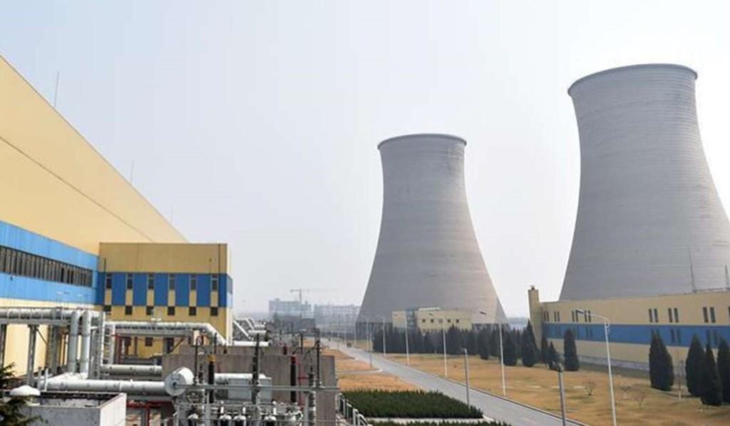 TQ đóng cửa điện than để 'bảo vệ trời xanh', giảm khói bụi ô nhiễm - Ảnh 2.