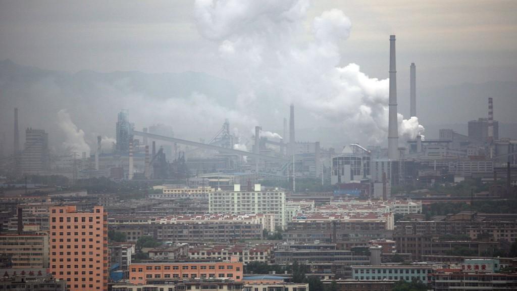 TQ đóng cửa điện than để 'bảo vệ trời xanh', giảm khói bụi ô nhiễm - Ảnh 3.