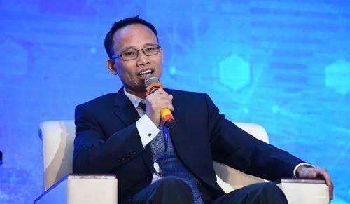 'Việt Nam cần những CEO kinh doanh đêm' - Ảnh 1.