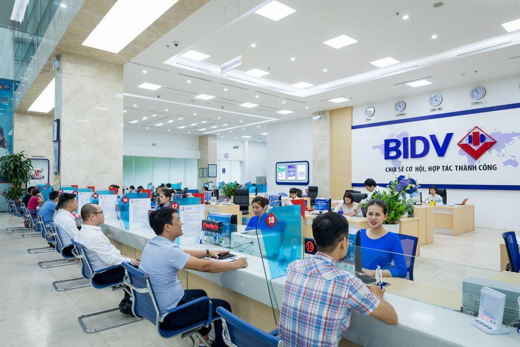 BIDV có thêm 1.000 tỉ đồng bổ sung vốn cấp 2 - Ảnh 1.
