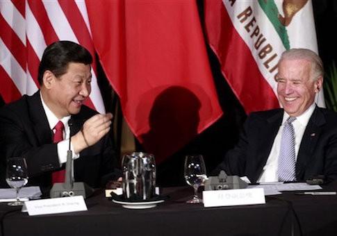 Bị ông Trump liên tục công kích, con trai ứng viên Tổng thống Joe Biden sắp từ chức giám đốc công ty Trung Quốc - Ảnh 3.