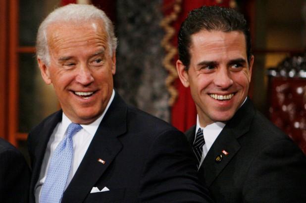 Con trai ứng viên tổng thống Mỹ Joe Biden là giám đốc quĩ đầu tư do chính phủ Trung Quốc góp vốn - Ảnh 1.