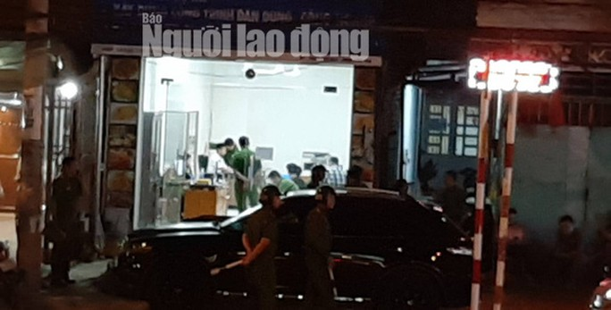 Vụ giang hồ vây xe chở công an: Khởi tố Nguyễn Tấn Lương thêm tội Trốn thuế - Ảnh 3.