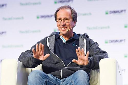 HTC sắp quay lại sản xuất smartphone cao cấp - Ảnh 1.