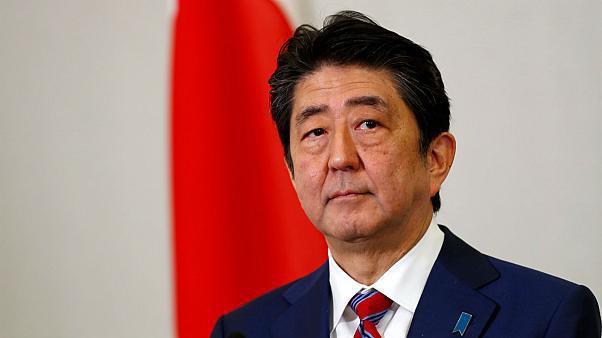 Nhiều người dân Nhật Bản lo lắng sau khi tăng thuế tiêu dùng - Ảnh 1.