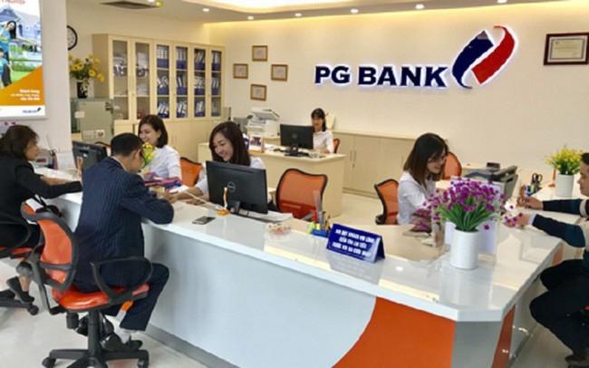 Lãi suất ngân hàng PG Bank cao nhất tháng 10/2019 là 8,5%/năm - Ảnh 1.