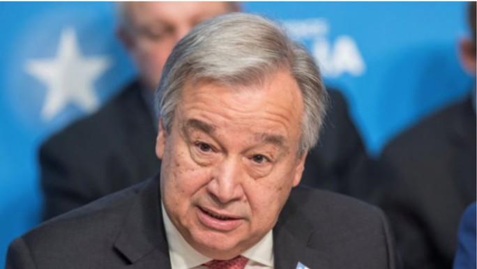 Liên Hiệp Quốc có thể hết sạch tiền vào cuối tháng này - Ảnh 1.