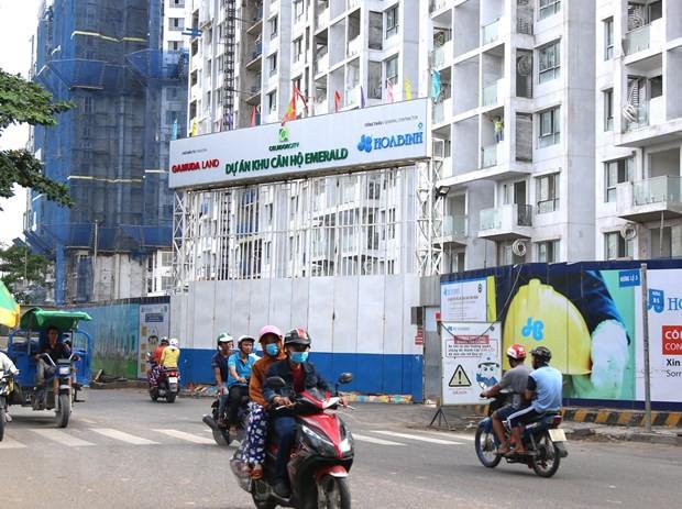 Sai phạm ở Khu đô thị Celadon City: Kiến nghị thu hồi hơn 514 tỷ đồng - Ảnh 1.