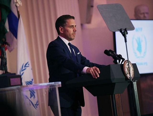 Chân dung Hunter Biden - 'nguồn cơn' khuấy động bê bối ngoại giao Mỹ - Ukraine - Ảnh 10.