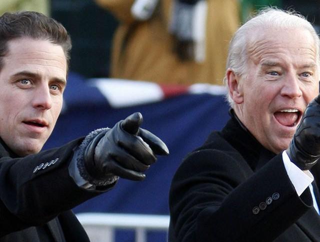 Chân dung Hunter Biden - 'nguồn cơn' khuấy động bê bối ngoại giao Mỹ - Ukraine - Ảnh 14.